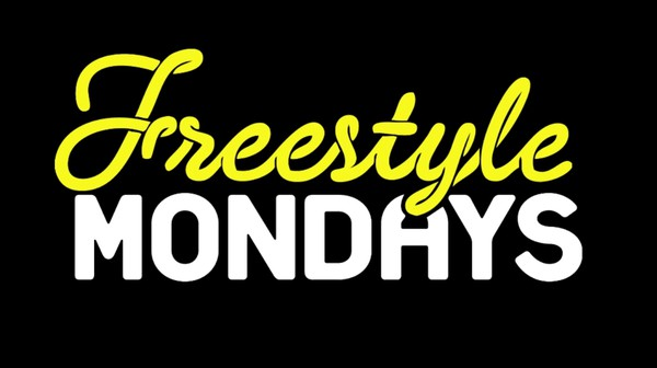 Freestyle Mondays MC Gameshow Battle